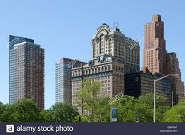 A Place Ny The Whitehall Building 17 Battery Place Ny In New York City