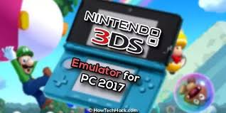 how to play 3ds on android is there a working nintendo 3ds emulator for pc or android quora