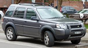 land rover freelander td4 technical details history photos on