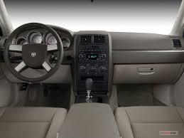Dodge Magnum Interior Parts 2008 Dodge Magnum Performance U S News U0026 World Report