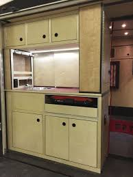 cer trailer kitchen ideas cargo trailer cer conversion hometalk