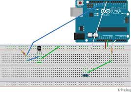 arduino soil probe using ds18b20 and diy moisture hardware 5