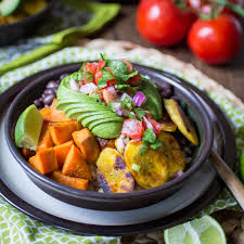 Vegan Main Course Dishes Vegan Cuban Bowls The Wanderlust Kitchen