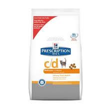 hill u0027s prescription diet cat c d multicare dry food petcarerx