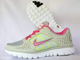Sepatu Nike Running Wanita jual sepatu running cewek nike free run abu azr trusted store