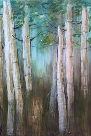51 best mosaic aspens images on pinterest birches stained glass birch trees are so pretty