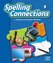 zaner bloser spelling connections grade 8 student edition 2012