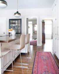 Modern L Shaped Kitchen With Island Area Rugs Stunning Rug Runners Target Rug Runners Target Walmart