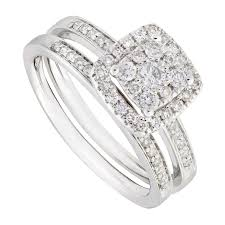 bridal ring sets uk bridal sets
