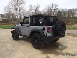 grey jeep wrangler 2 door 2015 jeep wrangler willys wheeler photo gallery future motoring
