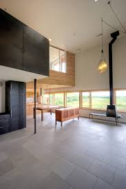 Modern Barn House Floor Plans Modern Midwest Barn House