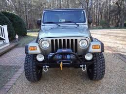 2006 jeep wrangler rubicon unlimited for sale 2006 jeep wrangler unlimited rubicon in california for sale