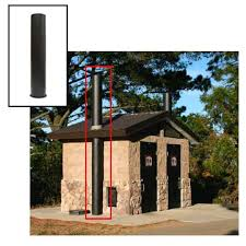 Outhouse Pedestal Toilet Products U2013 Romtec Inc