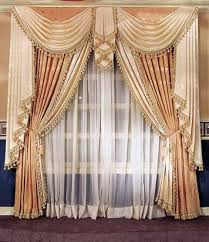 Awesome Drapes Design Ideas Photos Interior Design For Home - Interior design ideas curtains