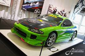 mitsubishi eclipse fast and furious mitsubishi eclipse fast and the furious elmia 2011 armin c flickr