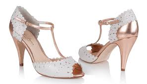 Comfortable Heels For Dancing How To Stay Comfortable In High Heels On Your Wedding Day Tie