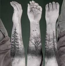 30 awesome forearm designs for creative juice