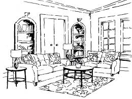 fine arts coloring pages