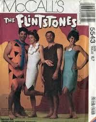 Flinstone Halloween Costume Flintstones Costume Adults Szukaj Google Costume