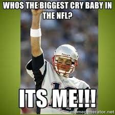 Tom Brady Crying Meme - asinine tom picture thread page 2
