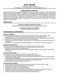 Bar Resume Examples by Sports Bar Manager Resume