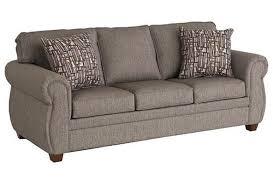 Outdoor Sleeper Sofa Lacrosse Calgary Queen Sleeper Sofa With Air Dream Deluxe Mattress