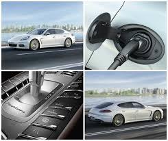 Porsche Panamera Platinum Edition - porsche panamera platinum edition to go on sale early next year
