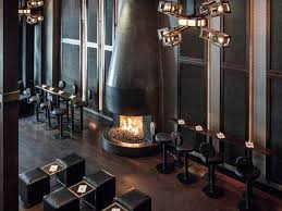 29 fireplaces to cozy up to in san francisco restaurants and bars