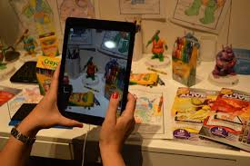 crayola u0026 3d systems team for 3d printed coloring book creations