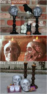 Halloween Decorations 99 Cent Store by 30 Frugally Decorative Dollar Store Halloween Crafts And