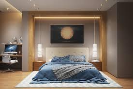 Headboard Reading Lights Bedroom Bedside Lighting Reading Modernd Bedrooms Cozy Modernd
