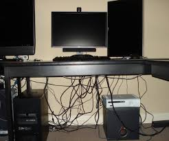 gaming desk cheap cool gaming desks innovative best desktop under idolza