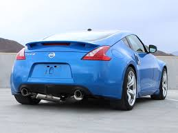 nissan 370z exhaust sound afe power 49 36107 takeda 2 1 2