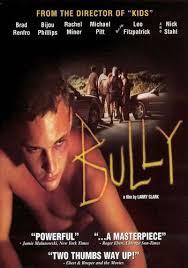 bully dvd enhanced widescreen for 16x9 tv english 2001