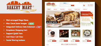 responsive archives virtuemart templates free