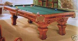 brunswick 7ft pool table cost to ship brunswick ashbee 7ft pool table from kalamazoo to