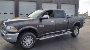 2015 Ram 3500 Truck Accessories - 2015 dodge ram 2500 laramie edition cummins turbo diesel youtube