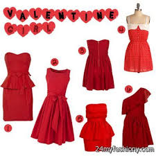 valentines day dresses images 2016 2017 b2b fashion