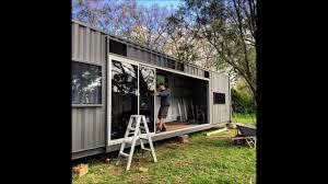 dunsborough toby house made from sea containers wa shipping