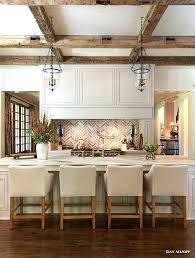 rustic modern kitchen ideas modern rustic kitchen lighting partum me
