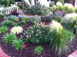 Backyard Ideas Without Grass Landscaping Ideas For Front Yard Without Grass The Garden