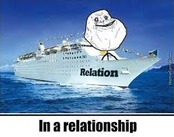 Cruise Ship Meme - relation ship hahaha sob sob not funny by recyclebin meme center