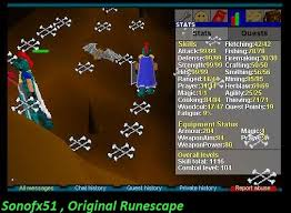 runescape for android will there be an ipod iphone playable version support forum