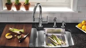 Kitchen Faucet Ratings Consumer Reports by How To Choose The Perfect Kitchen Faucet For You With Blanco Youtube