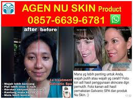 Pemutih Wajah Nu Skin distributor 0857 6639 6781 wa produk nu skin dan kegunaannya
