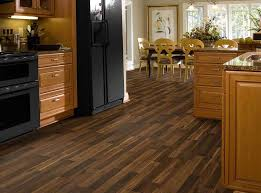 shaw values ii brookdale walnut laminate flooring 5 16 x 8