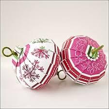 148 best paper ornaments images on diy