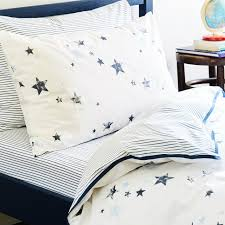 Duvet Cover Cot Bed Size Organic Cotton Cot Bed Duvet Covers From The Fox