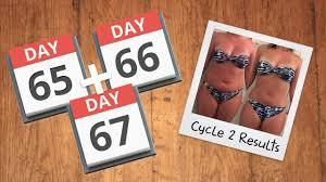 Plan 65 Day 65 66 U0026 67 The Body Coach 90 Day Sss Plan Cycle 2