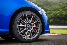 2016 subaru impreza wheels first drive 2017 subaru brz automobile magazine